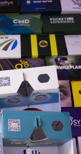 Google Cardboard als Werbemittel